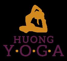 Huong Yoga